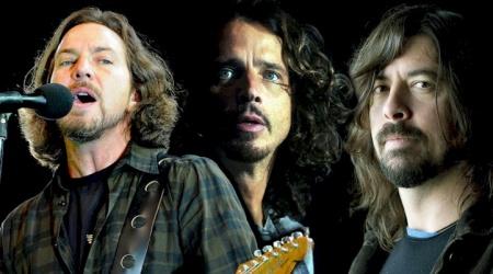 Trzech Króli – Pearl Jam, Soundgarden, Foo Fighters