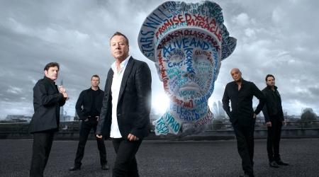 Taka historia: Belfast Child – Simple Minds – 25 lat