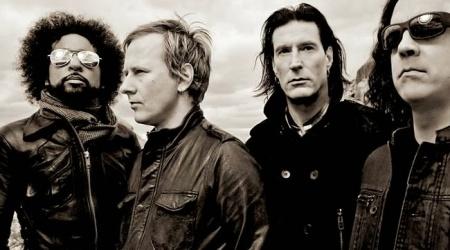 Alice In Chains na koncercie w Polsce – [VIDEO]