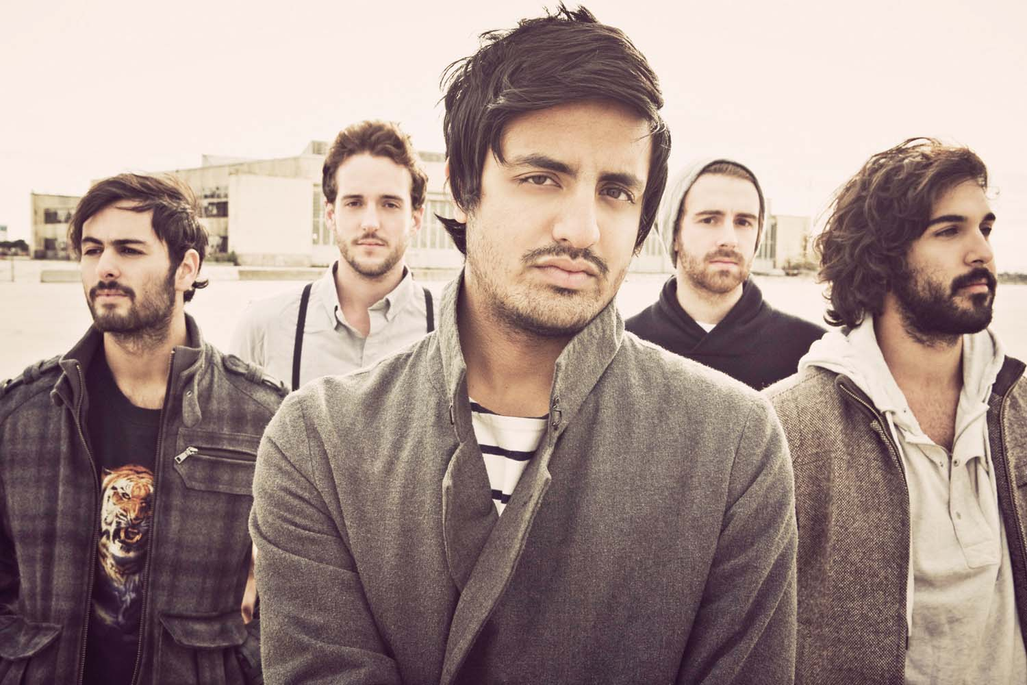 Young The Giant – nowy album, nowy singiel