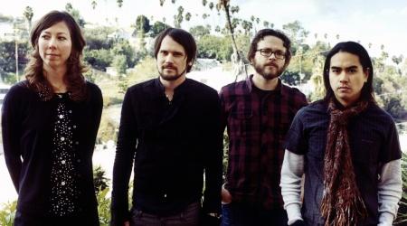 Silversun Pickups – nowy singiel i nowa płyta