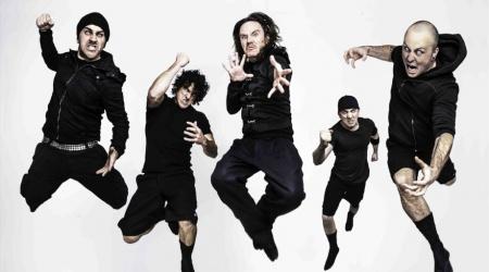 Twelve Foot Ninja – muzyczna mieszanka na ostro [VIDEO]