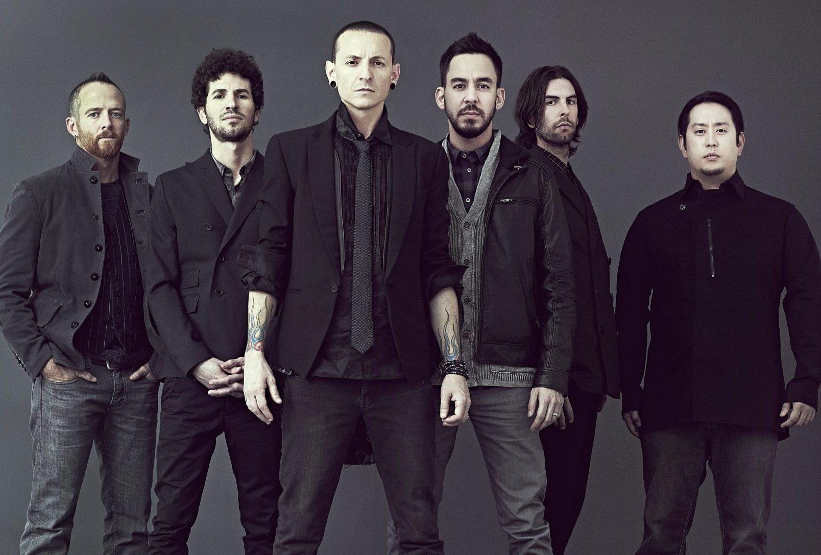 Linkin Park na koncercie w Polsce! – [VIDEO]