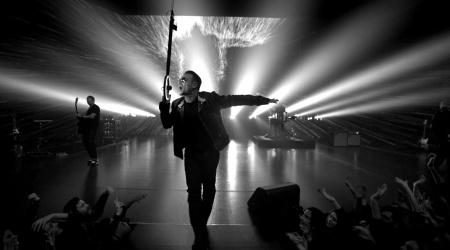 U2 Invisible for (RED) – nowy kawałek do ściągnięcia