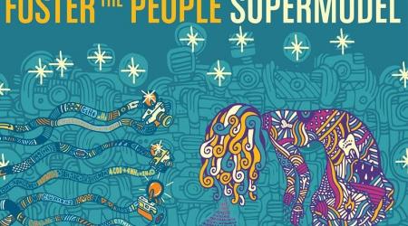 Foster The People odkrywają nowy kawałek z płyty Supermodel