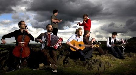 Broken Records – genialna kapela ze Szkocji! [VIDEO, DOWNLOAD]