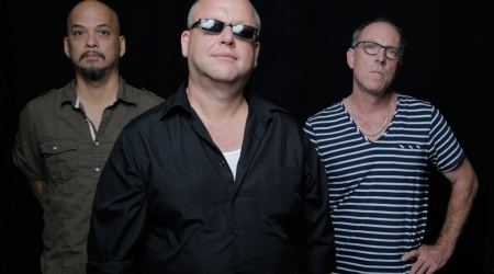 Nowy utwór Pixies – Greens And Blues