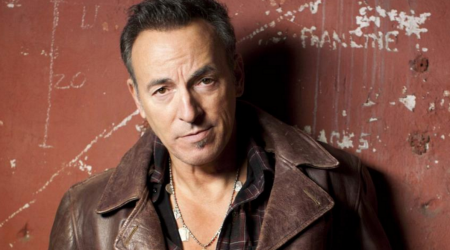 Bruce Springsteen śpiewa piosenkę Lorde – Royals. [VIDEO]