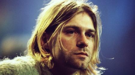 Czarny dzień dla muzyki grunge – Kurt Cobain