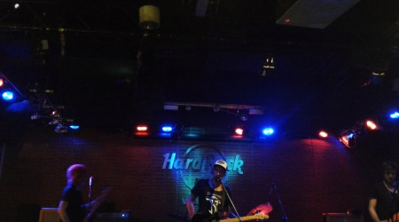 Kensington i UFly- koncert z ostrego punktu widzenia.