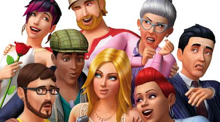 The Sims 4 – okres testowy na 2 dni [ZAKOŃCZONE]