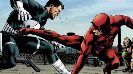 K-NEWS #3 – Heroes Reborn, Daredevil, Serial Legend of Zelda, Komiksy Egmontu na kwiecień