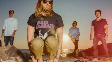 Sunset Sons – muzyka nie tylko dla surferów.