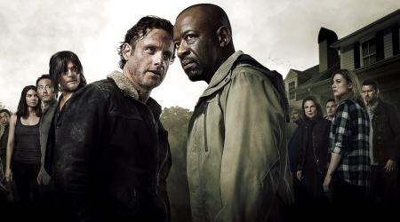 The Walking Dead – Zwiastun drugiej połowy 6 sezonu
