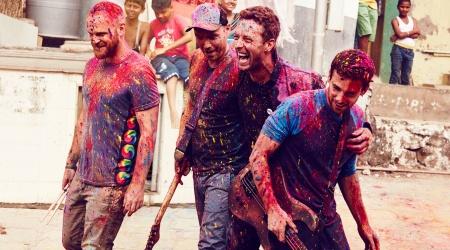 Coldplay – A Head Full Of Dreams – kolorowy optymizm