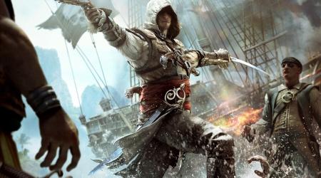 W 2016 nie ujrzymy nowego Assassin's Creed?