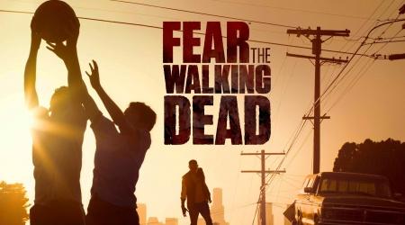 Fear The Walking Dead -pierwsze zdjęcie oraz data drugiego sezonu