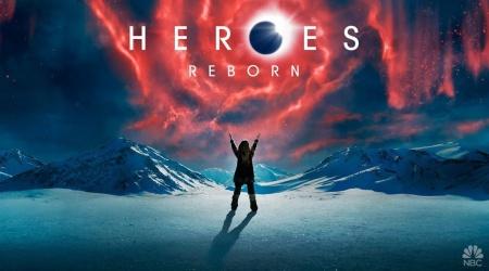 Heroes Reborn: Drugi sezon nie powstanie