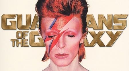 David Bowie prawie wystąpiłby w Strażnikach Galaktyki Vol. 2