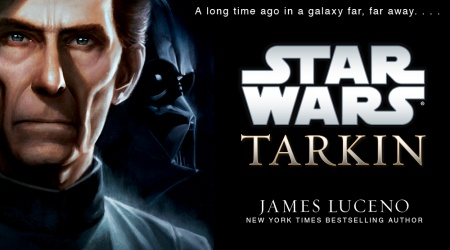 Star Wars: Tarkin – recenzja