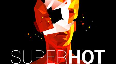 SUPERHOT – recenzja