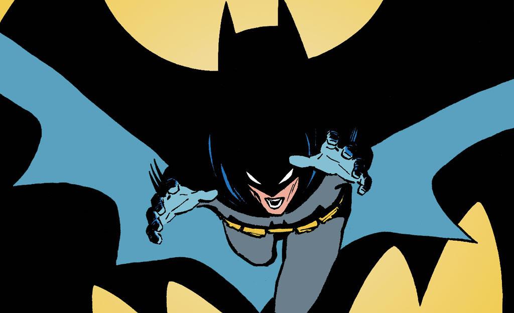 Batman: Rok pierwszy – komiks, który każdy powinien znać! (recenzja)