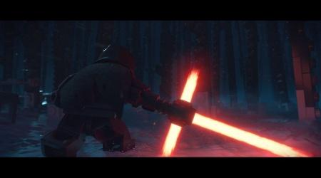 Trailer LEGO Star Wars: The Force Awakens już w sieci!