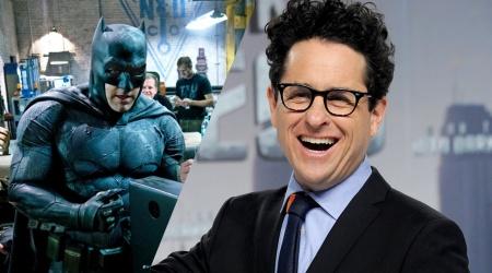 [Prima Aprilis] J.J. Abrams reżyserem Justice League Part One!
