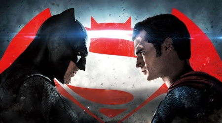 Batman v Superman: Świt sprawiedliwości [RECENZJA]