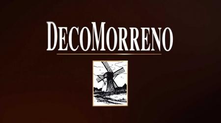 Najwyższa jakość – Cacao DecoMorreno