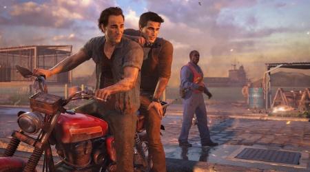 Uncharted 4: Kres Złodzieja – czy dla tej gry warto kupić konsolę?