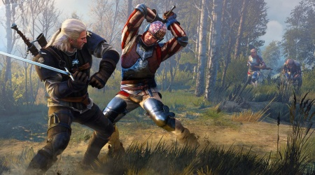 5 najlepszych systemów walki w grach