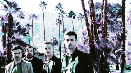 Weapon – nowy teledysk od The Boxer Rebellion
