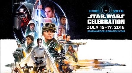 Wrażenia po Star Wars Celebration 2016
