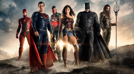 Wonder Woman, Justice League i Suicide Squad na zwiastunach z Comic-Conu!