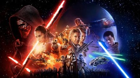 Star Wars. Przebudzenie Mocy – Recenzja książki