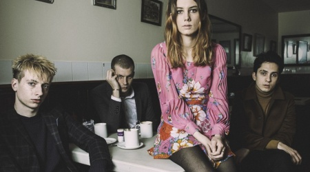 Wolf Alice My Love Is Cool, My Gigs Too