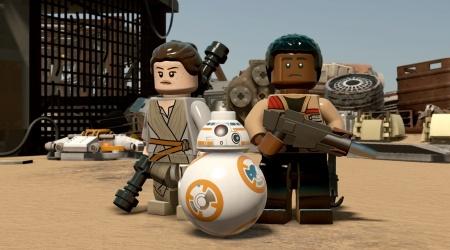 Stare gry LEGO były lepsze