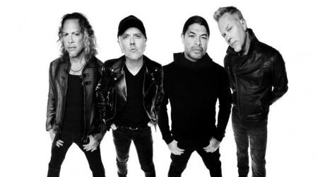 Metallica nadciąga z nowym albumem
