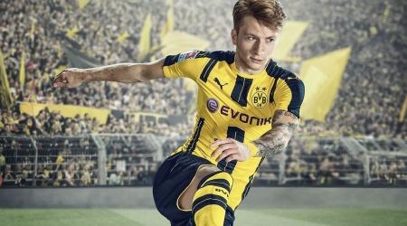 Jak EA oblicza oceny piłkarzy w FIFA?