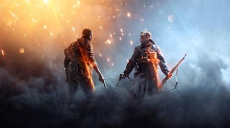 Beta Battlefield 1 – zapowiada się świetna zabawa