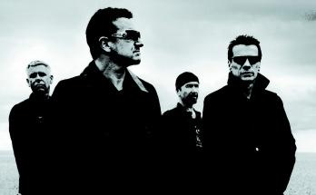 U2 The Best Of