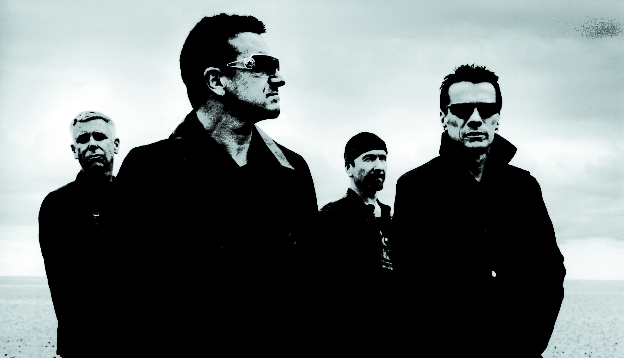 U2 The Best Of – co nowego u Bono i spółki?