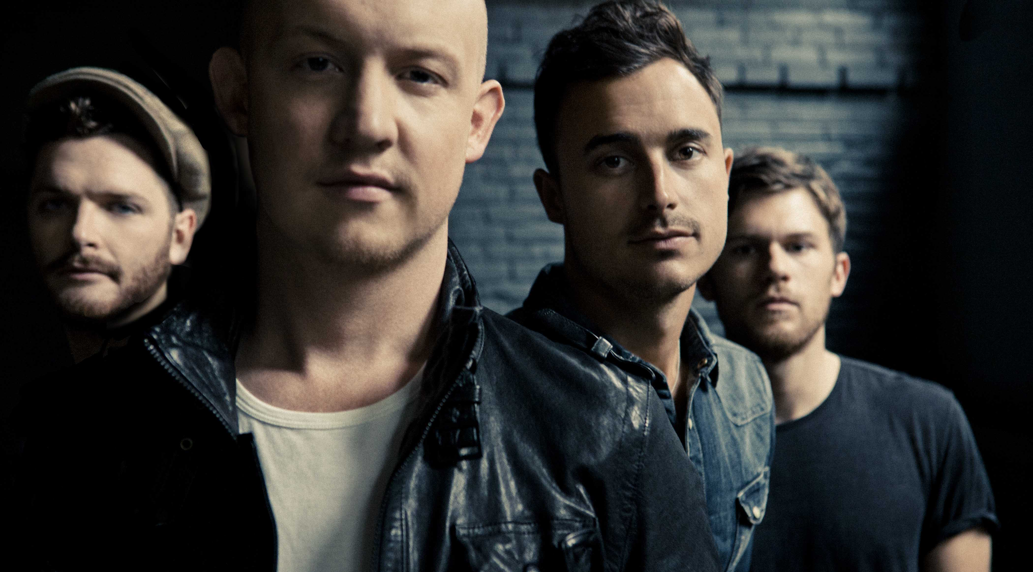 Singing Low – nowy singiel The Fray