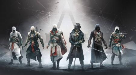 Assassin's Creed osadzony w Egipcie na 100%?