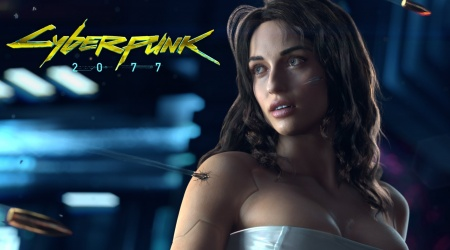Czego spodziewamy się po Cyberpunk 2077?