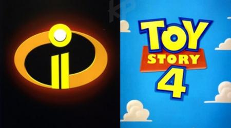 Toy Story 4 opóźnione na rzecz Iniemamocnych 2!