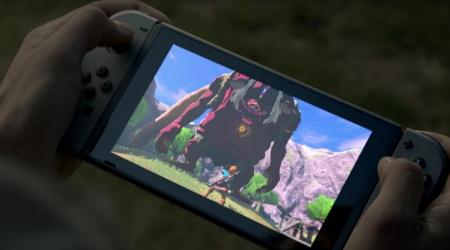 Nintendo Switch – widać, że Wielkie N wie jak robić konsole