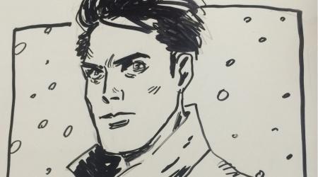 Wygraj komiks z autografem – Bler. Ostatni wyczyn!