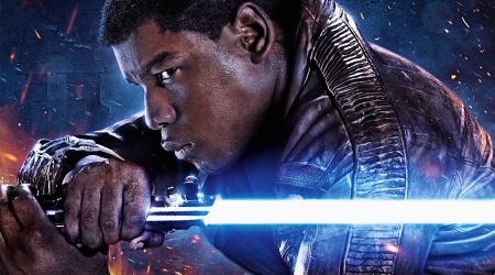 Star Wars VIII – Szczegóły dotyczące kuracji Finna